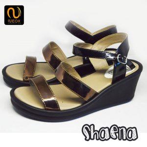 Shaena Hitam Tembaga