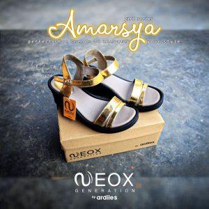 Amarsya Gold