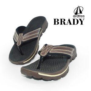 Brady Coklat