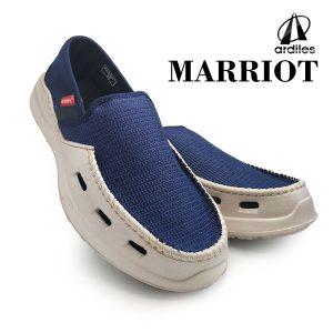 Marriot Biru
