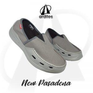 New Pasadena Abu
