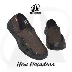New Pasadena Coklat
