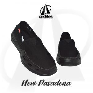 New Pasadena Hitam
