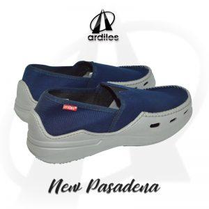 New Pasadena Biru
