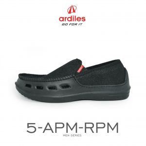 RPM hitam