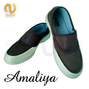 Amaliya Coklat
