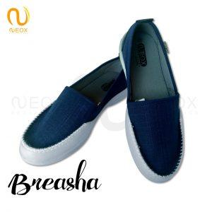 Breasha Biru
