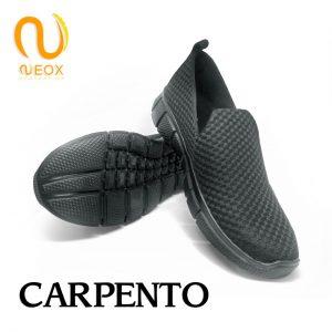 Carpento Hitam hitam