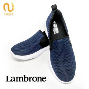 Lambrone Biru