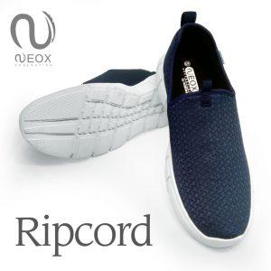Ripcord Biru