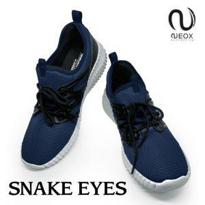 Snake Eyes Biru