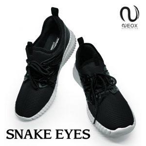 Snake Eyes Hitam