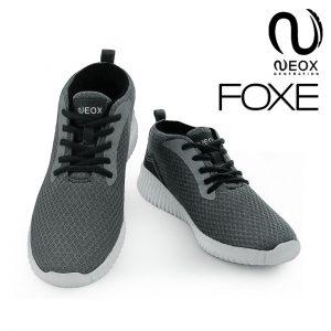 Foxe Abu