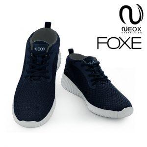 Foxe Biru