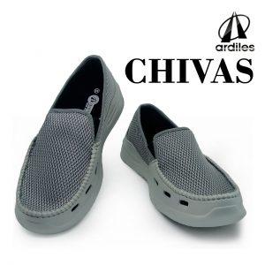 Chivas Abu