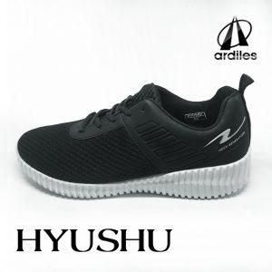 Hyushu Hitam
