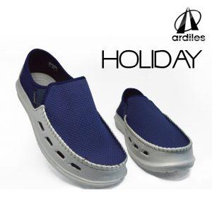 Holiday Biru