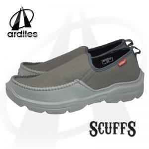 Scuffs Abu