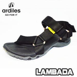 Lambada Abu